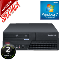 Lenovo ThinkCentre M58 Intel Core 2 Duo E8400