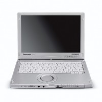 Panasonic Toughbook CF-C1, Sandy Bridge COREI5-2520M 2.5Gz /4GB /120 SSD Licenta WINDOWS 7 Pro