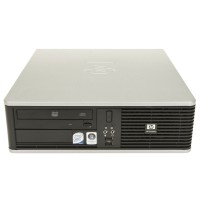 HP Compaq DC 7800/Core 2 DUO E8400 3.0 GHz