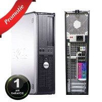 Dell Optiplex 580 AMD II X2 2.8 GHz