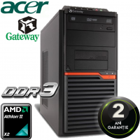 Calculator Acer Gateway DT55 AMD Athlon IIx2 260 second hand