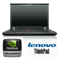 Laptop Lenovo ThinkPad W520